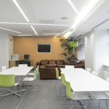 Manley Construction - View portfolio items in Fit Out category