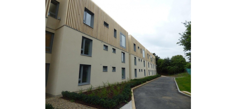 View project Rochestown House, Sallynoggin